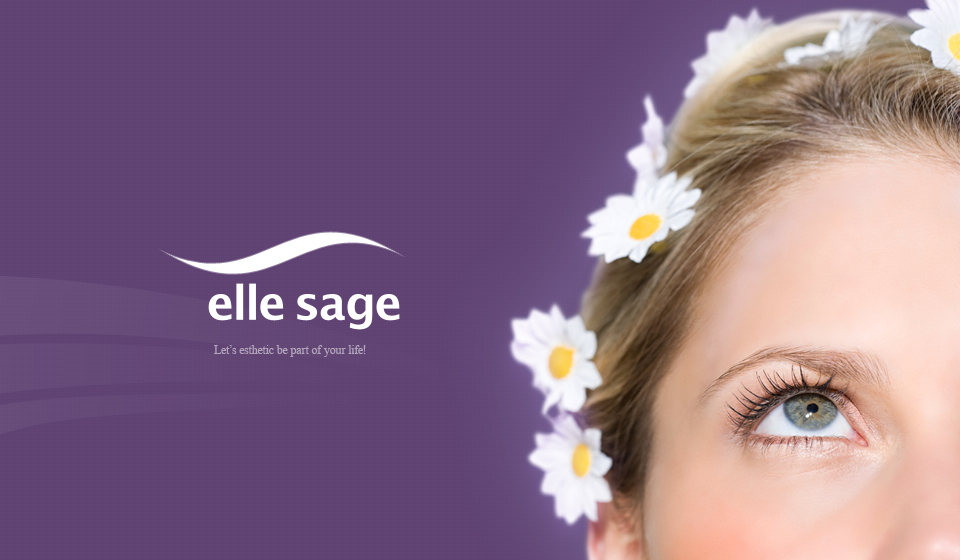 elle sage -Let's esthetic be part of your life-